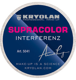 supracolor interferenz 8ml silver