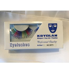 kryolan wimpers multicolour