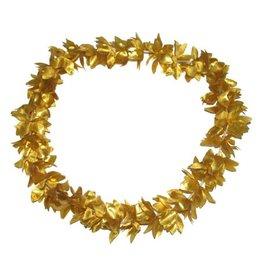 hawaiikrans goud