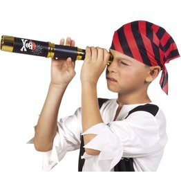 Telescoop piraat