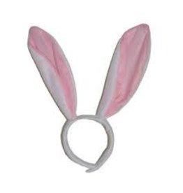 Funny Fashion Bunny  konijn Paashaas oren