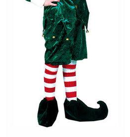 Funny Fashion Elf shoe cover schoenovertrek