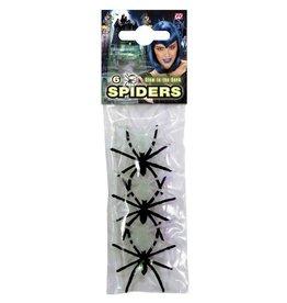 6 spinnen GID