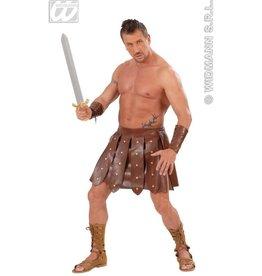 Widmann Gladiatorset rok en armbanden