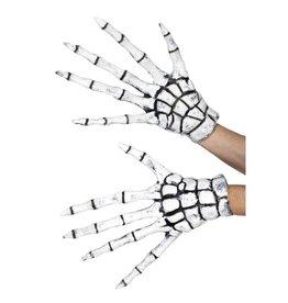 Luxe grim reaper hands