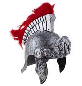 funny fashion/espa Romeinse helm pluimen ontbreken