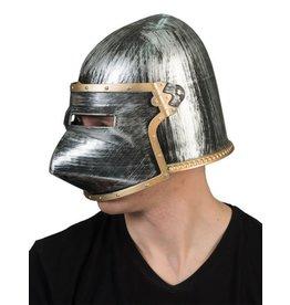 Funny Fashion middeleeuwse helm adult