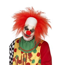 Smiffys Deluxe Clown wig