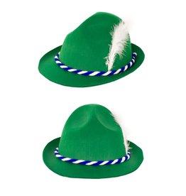 partyXplosion hoed Tirol groen