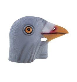latex masker duif