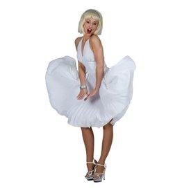 Funny Fashion Marilyn Monroe kleedje