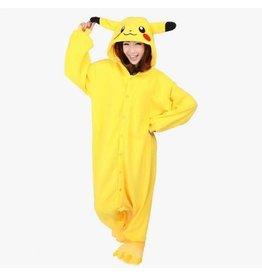 funny fashion/espa Pikachu one size
