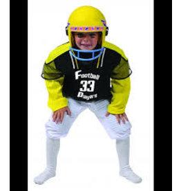 Funny Fashion American Footballer 116