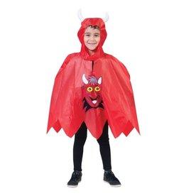 funny fashion/espa Deviliny cape one size