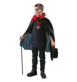 funny fashion/espa Warlock Cape 5-7 jaar