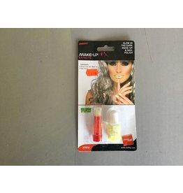 GID lipstick & nailpolish