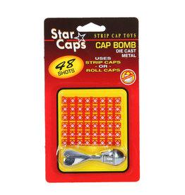 cap bomb 48 shots