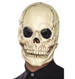 Smiffys Skull mask foam