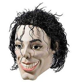 Rubies Michael masker rubber  met haar