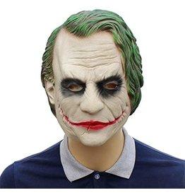 faram Masker Joker Jester Vampier