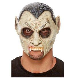 Smiffys Masker Vampier open mond