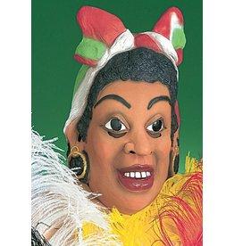 Widmann Brazil Afrikaans masker dame