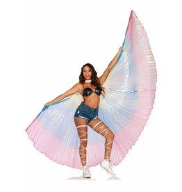 leg avenue Wings with support sticks vleugels met verlengstokken