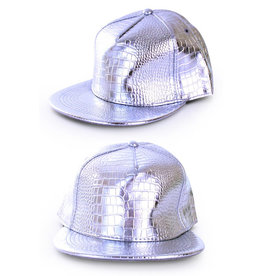 pet hiphop zilver