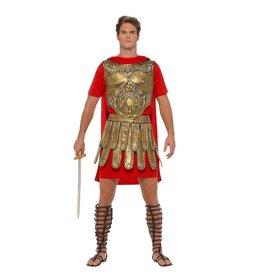 Smiffys Economy Roman Gladiator Costume Medium