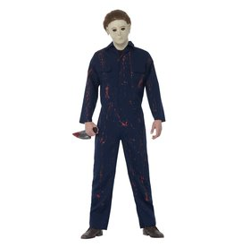 Smiffys Michael Myers Costume M