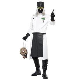 Smiffys Doctor D. Ranged M