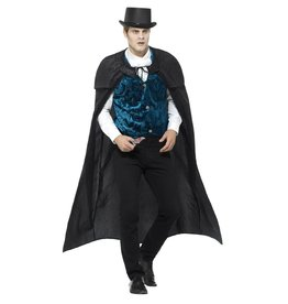 Smiffys Deluxe Victorian Jack The Ripper