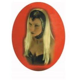 Carnival toys Veruska pruik blond