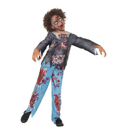 Smiffys Zombie Child