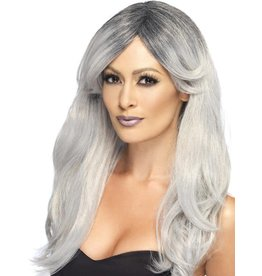 Smiffys Ghostly Glamour wig