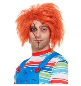 Smiffys wig Chucky