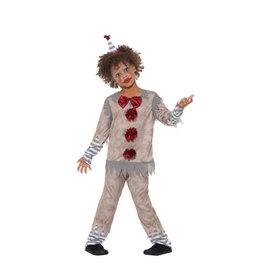 Smiffys Vintage Clown Boy