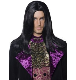 Smiffys Gothic count wig