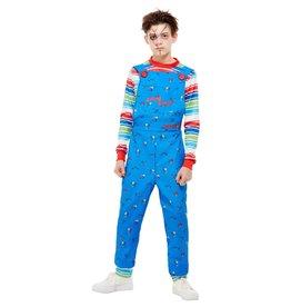 Smiffys Chucky Costume