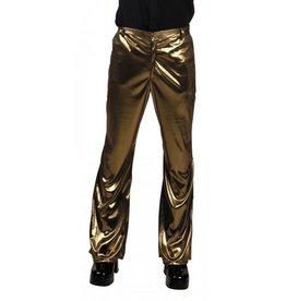 Gouden broek Heren M/L
