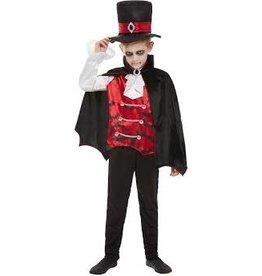 Smiffys Vampire Costume