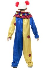 Smiffys Goosebumps The Clown M(7-9 jaar)