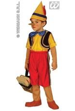 Widmann Pinokkio 3-5 jaar