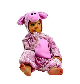 Funny Fashion Piglette 98 baby varken