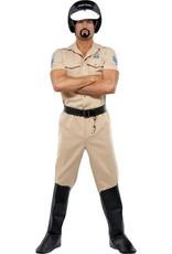 Smiffys Motorcycle Cop M