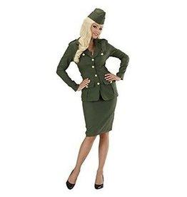 Widmann WW2 soldier lady uniform Medium