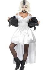 Smiffys Bride Of Chucky M