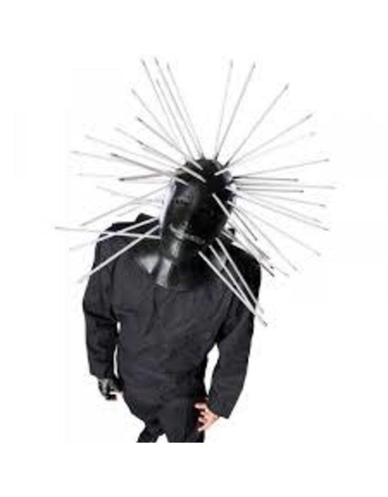 Slipknot rubber masker