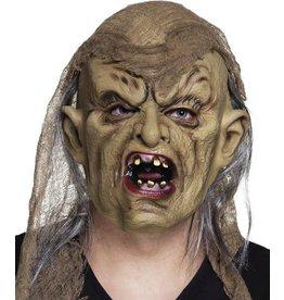 boland Halloween Latex masker freak