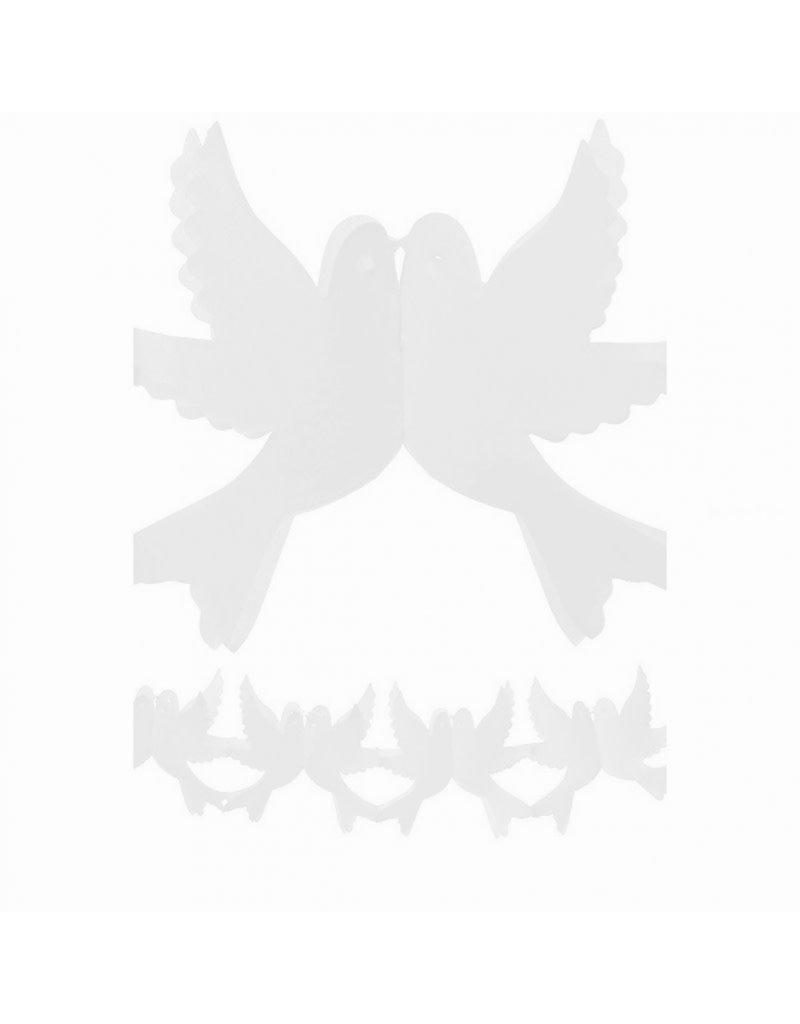 slinger duifjes 4 meter